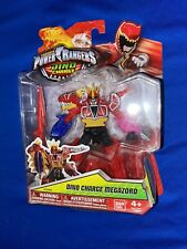 Power Rangers Dino Charge Megazord 5? Action Figure
