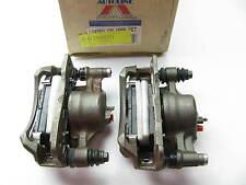 Reman. Autoline C5689293 Front Brake Caliper Set 1985-87 Prelude, 86-89 Integra