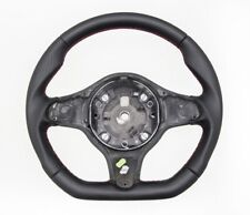 Lenkrad beziehen mit Leder für Alfa Romeo 159 2005- SPORT NEU LEDER