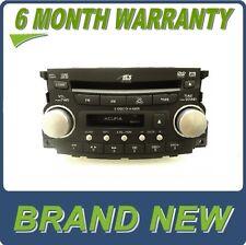 NEW 04 05 06 ACURA TL Navigation GPS Radio 6 Disc Changer DVD CD Player 1TB3 OEM