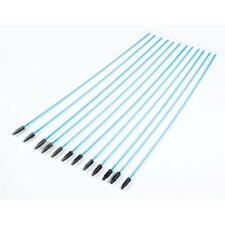 IdeaWorks JB7918 Flexi Drain Sticks Slow Drain Cleaner Set of 12 Unclogs drains