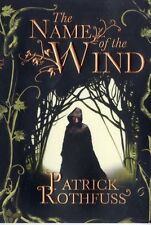 The Name of the Wind (The Kingkiller Chronicle) (Paperback), Roth. 9780575081406