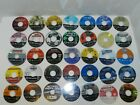 Nintendo Gamecube Complete Fun You Pick & Choose Video Games Lot DISC ONLY