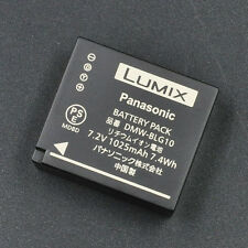 Genuine Original Panasonic DMW-BLG10GT DMW-BLG10E DMW-BLG10PP Battery GX7 GF6