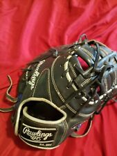 """New listing Rawlings Heart Of The Hide 13 """" Color Sync 1st Base Mitt"""