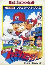 Nes/famicom jeu-Pro Yakyuu Stade 87 JAP Module