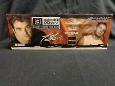 Action Collectibles Tony Stewart #8 3 Doors Down 2003
