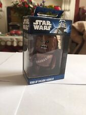 Star Wars: Wind Up Walking Baladeuse: Chewbacca