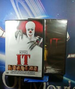 It (Stephen King,2013- 2017)  2 DVD *