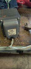 Stancor P-8689 Auto Transformer Input 115Vac Output 230Vac 1000Va step up