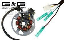 Zündung Lichtmaschine LIMA CPI EURO 2, 6 Kabel Aragon GTR Hussar Oliver ATU