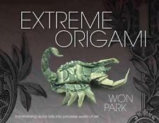 Englische Bücher über Basteln & Dekoration mit Origami
