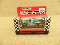 1993 Matchbox NASCAR 1:64 Scale Diecast Mike Wallace FDP Brakes Ford Thunderbird