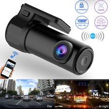 DHL Wifi Auto Kamera DVR HD1080P Dash Cam Nachtsicht Videorecorder Mini 170°