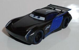 Jada Toys Disney Pixar Cars Jackson Storm 1:24 Loose Toy Car