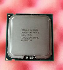 Intel Core 2 Duo E8400 3.0GHz/6M/1333 SLB9J, SLAPL socket775