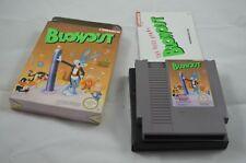 Bugs Bunny Blowout NES Spiel CIB (sehr gut) #756