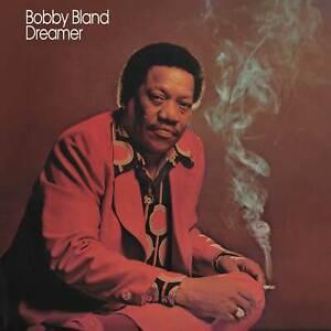 Bobby 'Blue' Bland - Dreamer (LP, 180gram Vinyl) - Vinyl Blues