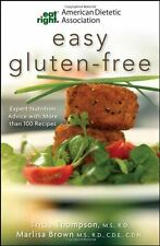 Academy of Nutrition and Dietetics Easy Gluten-Fre