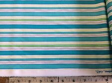 GYPSY #8902-MULTI COLOR STRIPES BY EXCLUSIVELY QUILTERS-BY THE YARD
