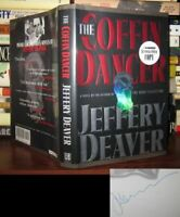 Deaver, Jeffery THE COFFIN DANCER Signed 1st 1st Edition 1st Printing