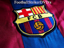 2006 Fifa Cwc Semi Final Fc Barcelona vs Club America Dvd