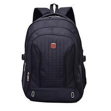 WeiYaLu Men Women Laptop Backpack Computer Outdoor School Travel Bag 15.6inch