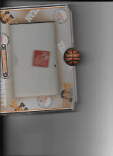 Basketball picture frame by Russ