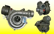 Turbolader Renault Megane II / Modus 1.5dCi K9K-THP / 54399700002