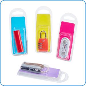 Mr Blister Plastic Packaging Q-Range (Box of 720)