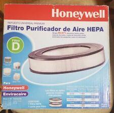 Honeywell Enviracaire Hepa Air Purifier Filter