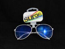 White Aviator Surge Sunglasses! 100 pair NWT