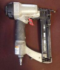 Porter Cable Bn 125A 18 Ga. Brad Nailer