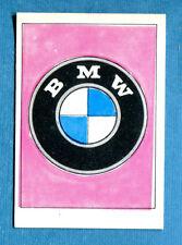 AUTO FLASH - Ed.COX - Figurina/Sticker n. 175 - BMW (D) -New