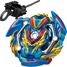 Slash Valkyrie / Valtryek Burst GT Beyblade STARTER SET +Launcher B134 US SELLER