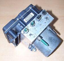 ABS ESP ASR Hydraulikblock mit Steuergerät Renault Modus 8200192202 BOSCH