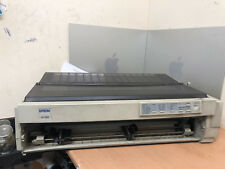 Epson Lq 2180 Dot-Matrix 24-pin dot Monochrome Printer