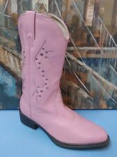 Xhilaration Women's Boots Size 5 Pink