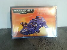 WARHAMMER 40K SPACE MARINE LAND SPEEDER