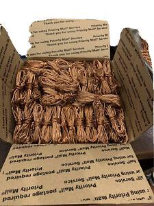 1 lb .999 CU Recovered Copper Granulated Chop Orgone Art Craft Melt