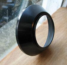 52 mm super grandangolo vite in metallo in paraluce USATO 82 x 22