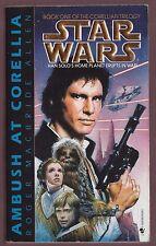 Star Wars - Ambush At Corellia - Roger MacBride Allen - Book 1 Corellian Trilogy
