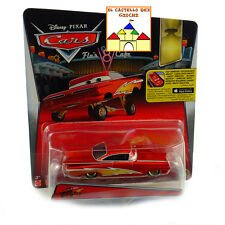 CARS Personaggio RAMONE con FULMINE in Metallo scala 1:55 by Mattel Disney Pixar