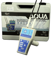 MWF Aqua Long - Professional Prospecting Geolocator Metal Detector for Water