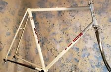 NOS GIANNI MOTTA Frame 60cm & Campagnolo S/R  Headset VINTAGE BICYCLE EROICA !!!