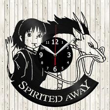 Spirited Away Vinyl Ebay