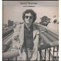 Randy Newman Lp Vinile Little Criminals / Warner Bros. K 56404 Nuovo