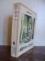 LA ABADESA DE CASTRO STENDHAL 9 Grav.h.t / Pantheon París 1947 Coll. Tizas /