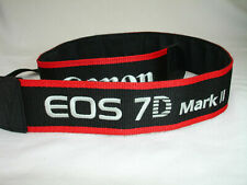 Canon EOS 7D Mark II CAMERA NECK STRAP , EW-EOS 7D MARK II , Genuine , NEW
