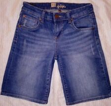 Kut From the Cloth sizce 2 Blue Denim Shorts  (103)